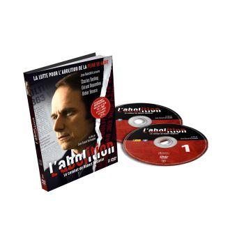 L'AbolitionL'Abolition L'intégrale DVD