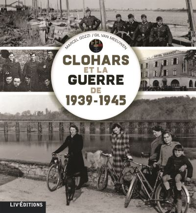 Clohars et la Guerre de 1939-1945