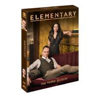 Elementary Saison 3 DVD