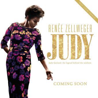 Judy: Dare to Dream B.S.O. - Vinilo