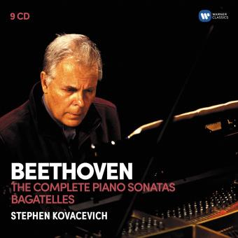 32 PIANO SONATAS/9CD