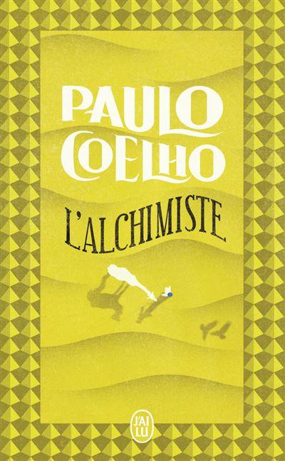 """Résultat de recherche d'images pour """"l'alchimiste paulo coelho"""""""