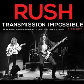 TRANSMISSION IMPOSSIBLE/3CD
