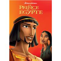 PRINCE D'EGYPTE-VF