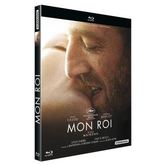 Mon roi Blu-ray