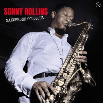 Saxophone Colossus - Vinilo