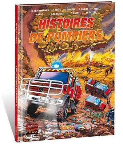 Histoires de pompiers