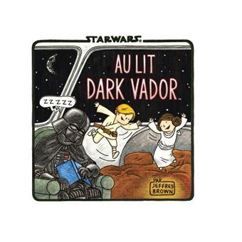 Dark VadorAu lit Dark Vador