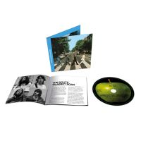 Abbey Road: 50th Anniversary - CD