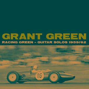 Racing Green-Guitar Solos 1959-1962