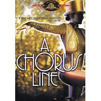 Chorus line - DVD Zone 1