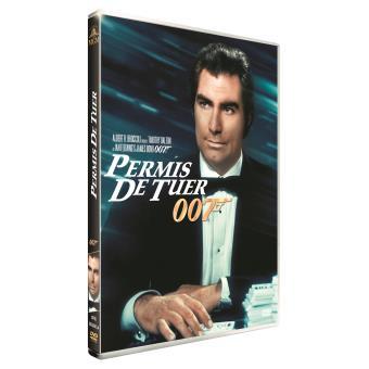James BondPermis de tuer