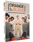 Orange Is the New Black Saison 4 DVD (DVD)