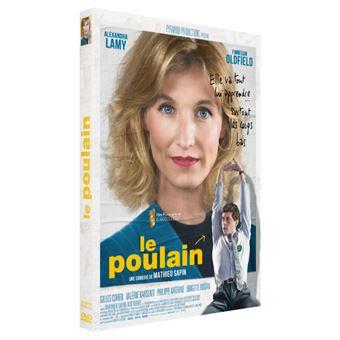 Le poulain DVD