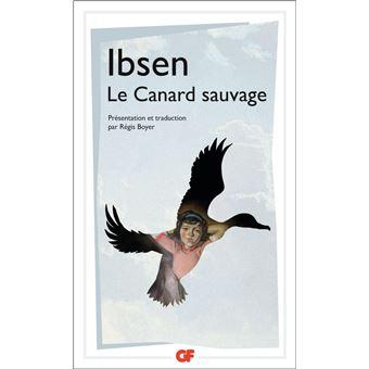 Le canard sauvage ibsen pdf