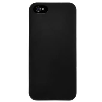 BLUEWAY SOFT COVER IPHONE 4S BLACK