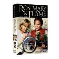 Coffret Rosemary et Thyme Saisons 1 à 3 DVD