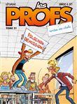 Les profs - Les profs, T21