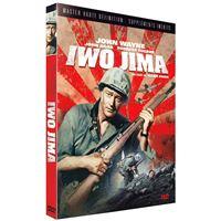 Iwo Jima DVD