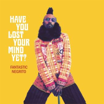 Have You Lost Your Mind Yet? - Vinilo