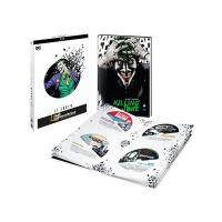 Coffret Le Joker 8 films animés Edition Spéciale Fnac Blu-ray