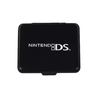 Boitier de protection rigide Bd & A pour Nintendo 3DS