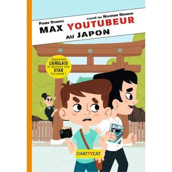 Max Youtubeur Max Youtubeur Au Japon