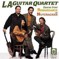 Nutcracker suite/terpsichore/capriol suite