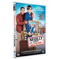 Neuilly sa mère, sa mère DVD