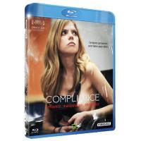Compliance - Blu-Ray