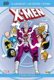 X-men integrale t18 1987 ed 50 ans