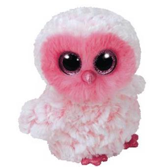 TY BEANIE BOO'S MEDIUM - TWIGGY LA CHOUE