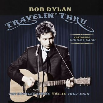Travelin' Thru 1967 - 1969: The Bootleg Series Vol. 15 - 3 Vinilos