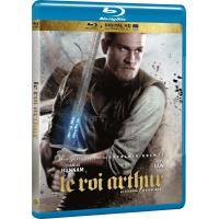 Le Roi Arthur : La légende d'Excalibur Blu-ray