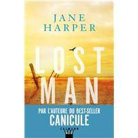 Lost man