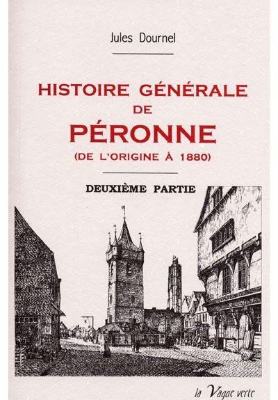 Histoire générale de Péronne