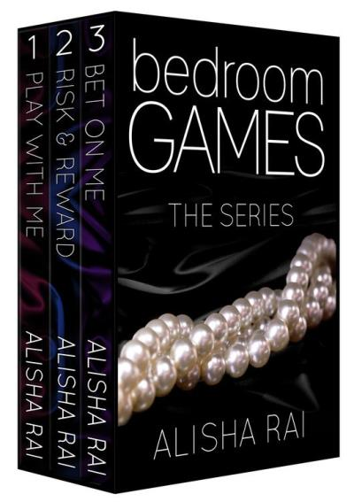Bedroom Games The Complete Series Epub Alisha Rai Achat Ebook