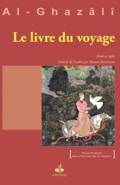 Livre du voyage (Le) - Kitâb as-Safar - 9791022501385 - 5,60 €