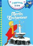 SAMI ET JULIE PREMIERES LECTUR - Merlin l'Enchanteur CP Niveau 3