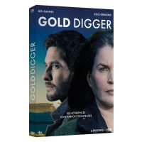 Coffret Gold Digger DVD