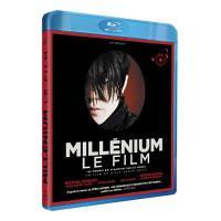 Millenium, le Film - Blu-Ray