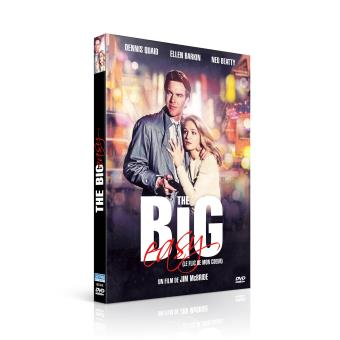 The big easy - DVD