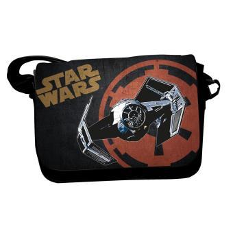 Tie advance mailbag w/flap Star Wars