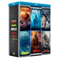 Coffret 6 Films Blu-ray