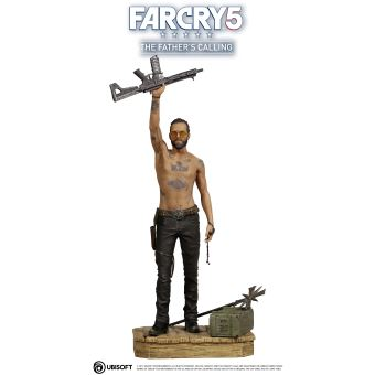 Figurine Far Cry 5 The Father's Calling 32 cm