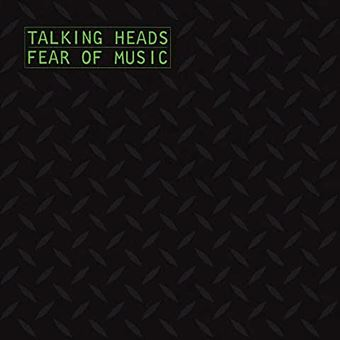 Fear of Music - LP