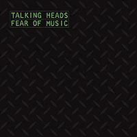Fear of Music - LP