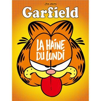 GarfieldGarfield - La Haine du lundi