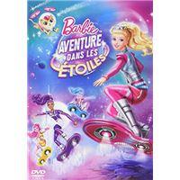 Barbie/aventure dans les etoiles