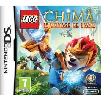 LEGO CHIMA DS